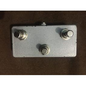 Pedal Footswitch T1m Controlador (strymon E Eventide)