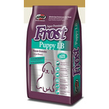 Frost (super Premium) Puppy Large Breed 15 Kgs.