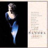 Cd Sandra 18 Greatest Hits - Uk