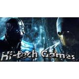 Oferta Increíble: Mortal Combat X Pc 100% Original Key Steam