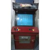 Maquina De Video Game Multijogos Fliperama