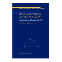 Libro Statistical Process Control In Industry:, R J Does