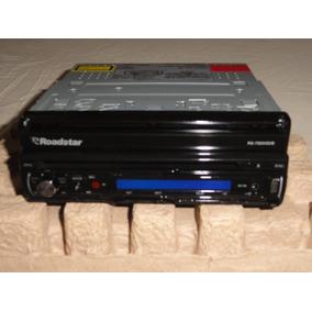 Dvd Retratil Roadstar Rs-7920isdb Frete Gratis Touch Tv Usb