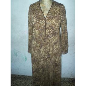 Vestido Retro Vintage