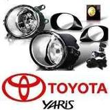 Faros Antiniebla Toyota Yaris 2006-2010 Original