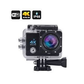 Camera Action Go Cam Pro Sport Ultra 4k Full Hd Baixou!!!!!1