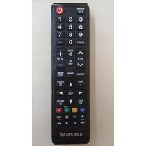 Controle Remoto Tv Plasma Led Lcd 3d Samsung Novo Original