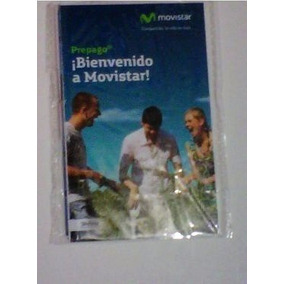 Chip Movistar Recargas Doble Disponible Para Cualquier Lada
