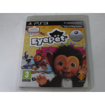 Eye Pet Ps3