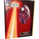 Star Wars Queen Amidala Return To Naboo Hasbro Ed. 1998 Novo