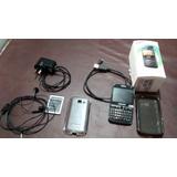 Vendo Samsung Galaxy Ypro B5510 Liberado Impecable La Plata