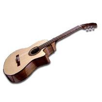 Guitarra Gracia Criolla Modelo M10 De Alta Calidad