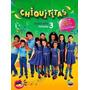 Dvd Chiquititas Video Hits - Volume 3 (original E Lacrado)