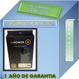 Cargador Para Hp Dv2125la 18.5v 3.5a Garantia 1 Año Power +