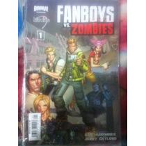 Fanboys Vs Zombies (kamite) En Español 1 Al 10