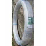 Promoção- Arame Ovalado De Aço Galvanizado 1250m (2,7x2,2mm)