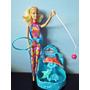 Boneca Barbie Sea World Quero Ser Treinadora Golfinho Mattel