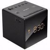 Rádio Relógio Am/fm-led-função Snooze - Icf-c1 - 127v - Sony