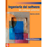 Ingenieria De Software Un Enfoque Practico Pressman Digital