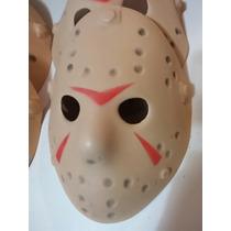 X1 Mascara Jason Goma Eva Terror Jodas Fiestas Obras Viernes