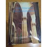 9001 Libro Los Tesoros De La Catedral La Plata