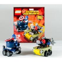 Lego Super Heroes Marvel - 76065