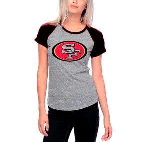 f4bfcd8990b67 San Francisco 49ers - Camisetas e Blusas no Mercado Livre Brasil