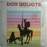 Shot Don Quijote Lp High Energy Fancy Tapps Flirts Rofo