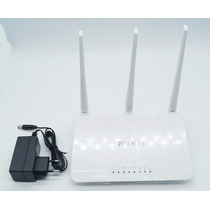 Roteador Tenda Wireless N300 F3