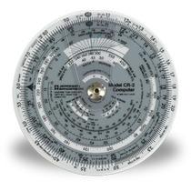 Computador Jeppesen Cr-2 Circular