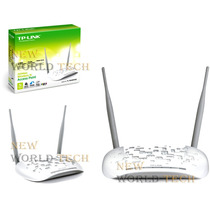Repetidor, Access Point Cliente Tp-link Tl-wa 801nd 300mbps
