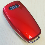 Cubierta Funda Premium Para Llave Audi A1 A3 S3 Q3 Q5 Q7