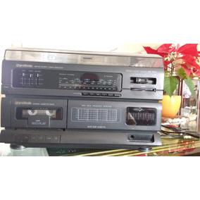 Gradiente Ms-100 Stereo System
