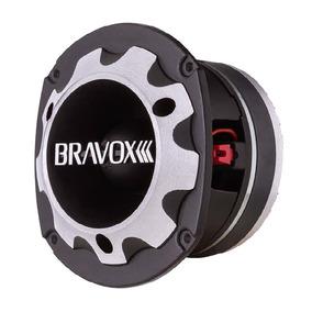 Super Tweeter Fenólico Bravox T10x 8 Ohms 70w Rms
