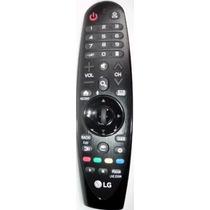 Controle Remoto Magic Uh6100 Uh6000 Uh6150 Tv Lg Smart