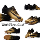 Tacos Mercurial Vapor Xl Gold