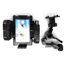 Suporte Universal Bike Motos Gps Celular Iphone Galaxy S4 S5