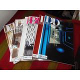 Revista D&d Diseño Y Decoración Hay 80 Nros Precio Por C/u