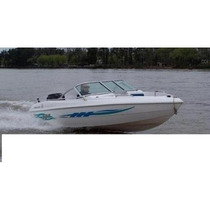 Liquido,lancha, Virgine Marine 506 Cascos Nuevos Sin Motor