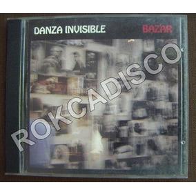 Cd, Danza Invisible, Bazar, España
