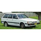 Libro De Taller Subaru Loyale 1984-1994 Español