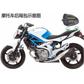 Bolsa Para Moto Sport Alforge