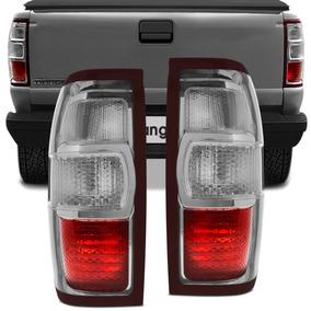 Lanterna Traseira - Ranger 2010 2011 2012 (cada Lado)