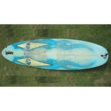 Prancha De Surf Funboard 7