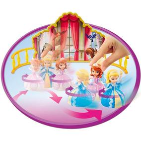 Disney Sofia Mini Irmas Dancarinas Mattel