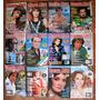 Revista Tiempo Libre Años 80 - 90