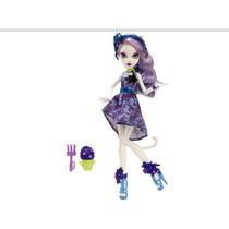 Monster High Catrine Demew - Gloom And Bloom- Pronta Entrega