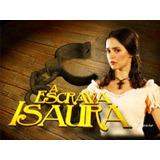 Novela A Escrava Isaura Record Completa Em 28 Dvds - Frete G
