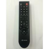Controle Remoto Tv H Buster Hbtv-3202 / Hbtv-3204hd Original