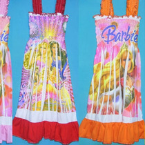 Conjuntos Niñas Niños Pantalon Short Blusa Vestidos Largos